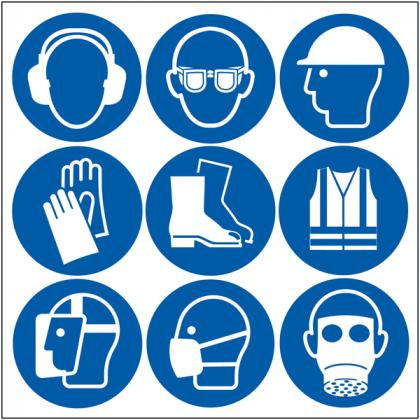 Pedidos de Equipamentos de Proteção Individual (EPIs)